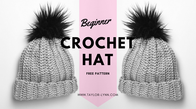 Beginner Crochet Projects Archives Taylor Lynn