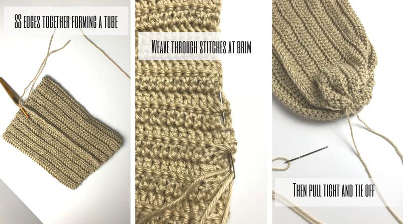 beginner crochet hat, crochet hat, crochet, crochet pattern, pattern, hat pattern, beginner hat, beginner crochat hat pattern