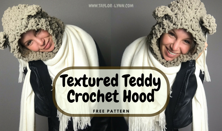 teddy bear, teddy, teddy crochet hood, teddy, hood, kids hat, hat, kids hood, kids pattern, crochet patter, kids crochet pattern, free pattern