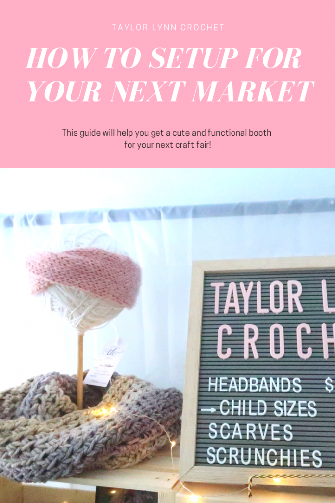 craft fair, booth setup, craft booth, market, market setup, craft market setup, craft fair booth, markets, craft markets, craft fairs, selling items, pricing, knitwear sales