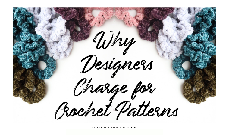 why not free, crochet patterns, free crochet patterns, paid crochet pattern, free vs paid crochet patterns