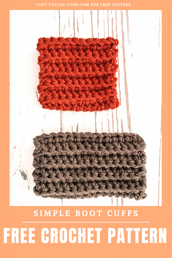 crochet, knit, crochet pattern, crochet boot cuff, boot cuff, diy boot cuffs, easy boot cuff, easy crochet boot cuffs, basic crochet boot cuffs, crochet leg warmers, Simple crochet cuffs, simple crochet boot cuffs, beginner crochet pattern, beginner crochet boot cuffs, easy crochet pattern